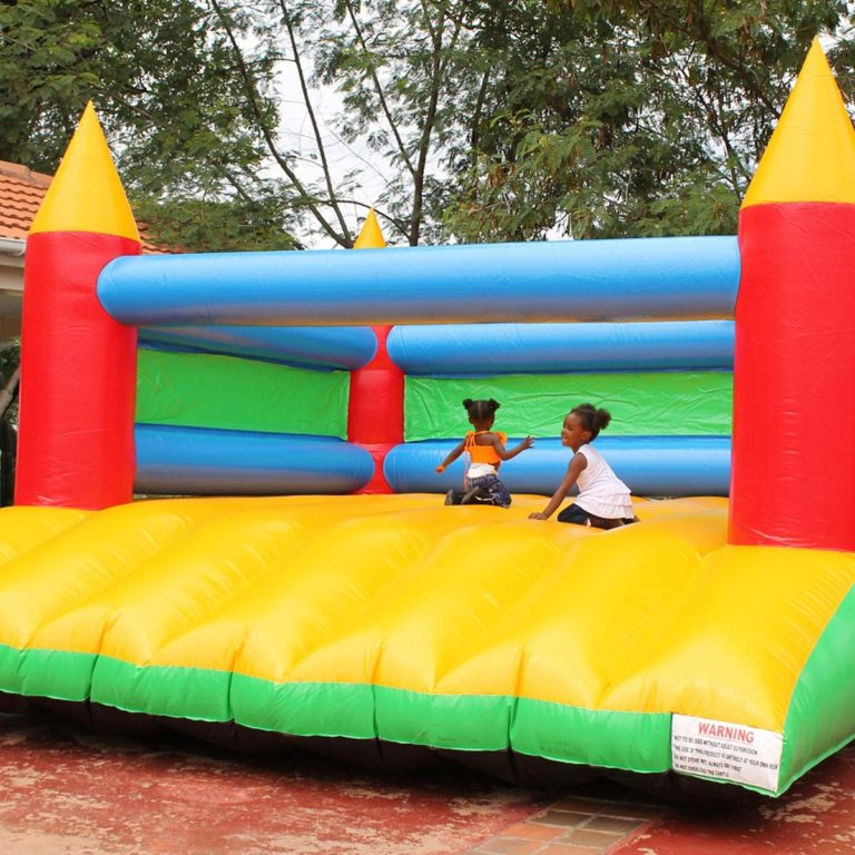 PVC-material-jumping-castle