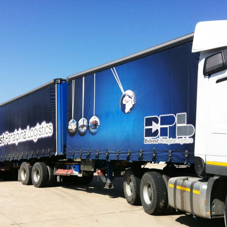 PVC-material-truck-sides-blue