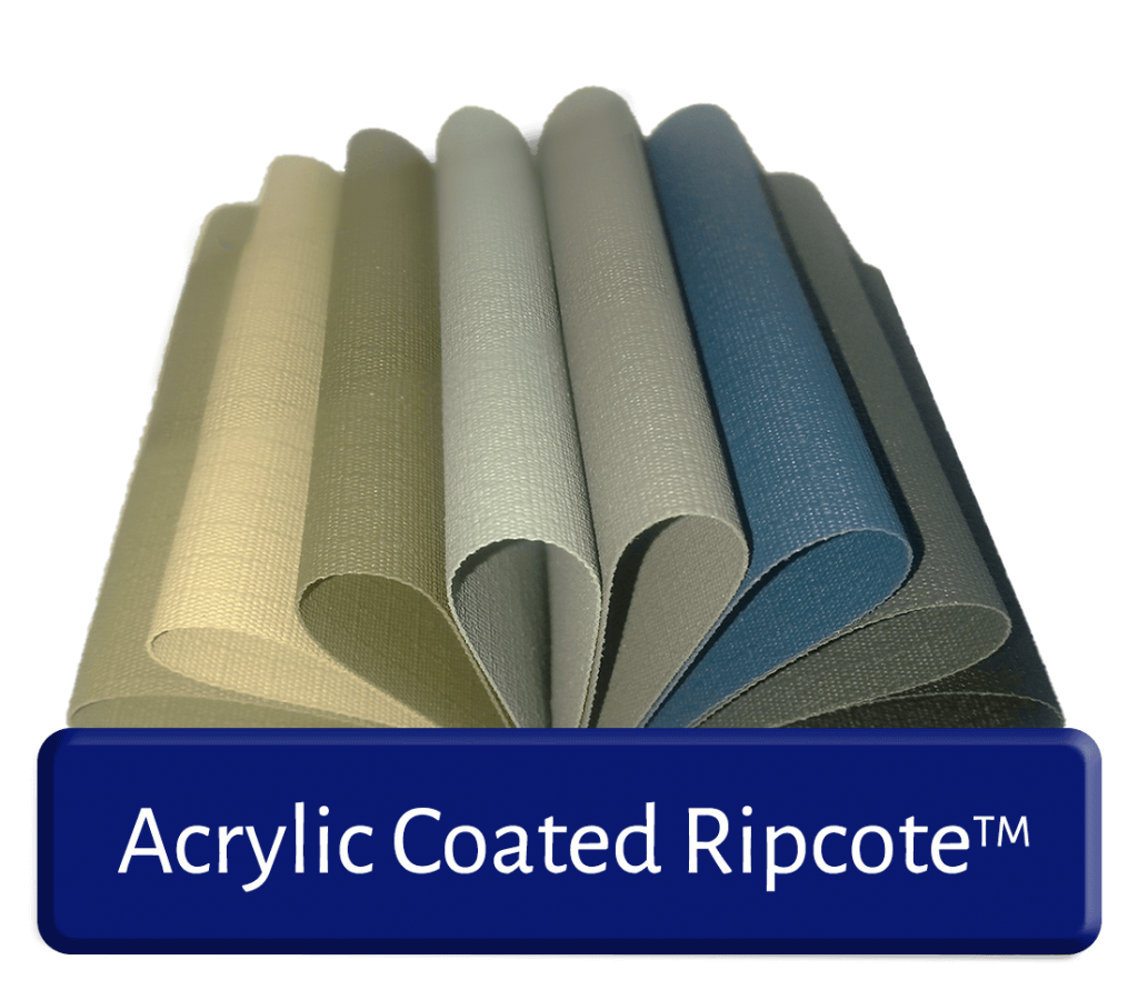 Acrylic Coated Ripcote™