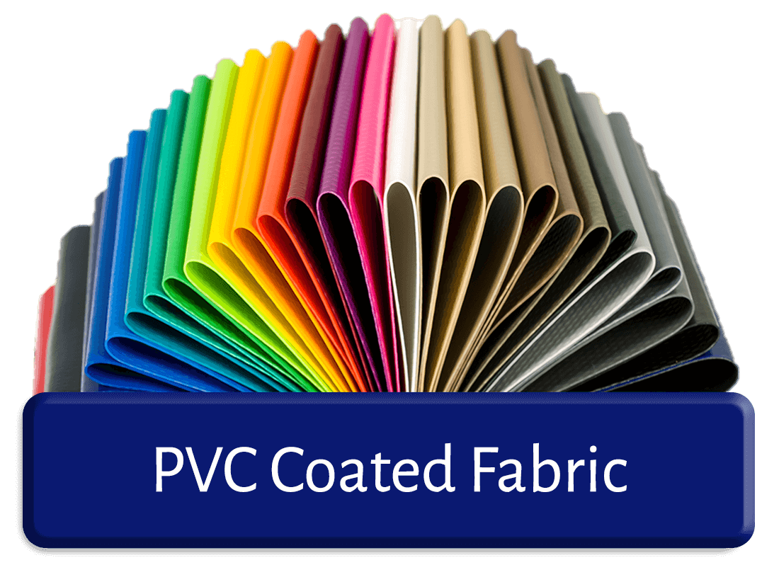 PVC Coated Fabric Range